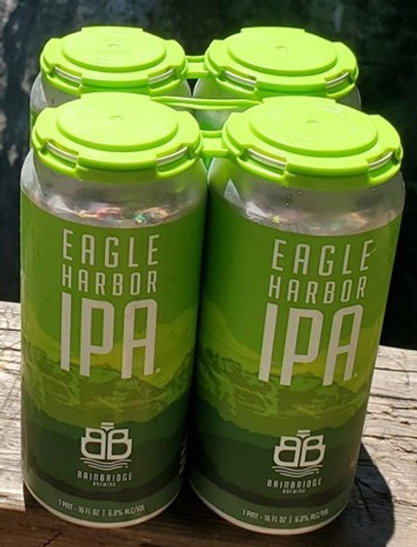 BAINBRIDGE EAGLE HARBOR IPA