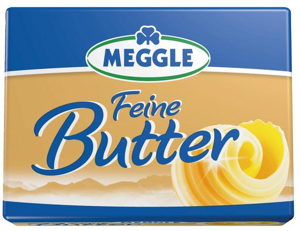 MEGGLE SWEET BUTTER