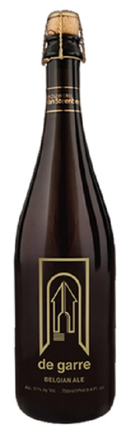 DE GARRE TRIPEL 750ml