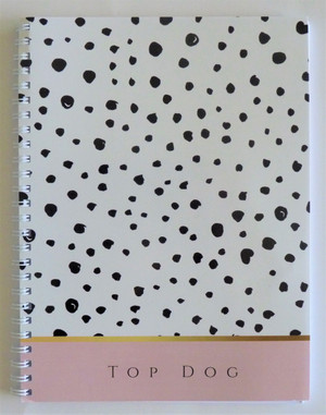 Top Dog Notebook