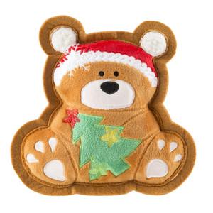 Wagnolia Bakery Christmas Bear Holiday Cookie Toy