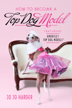 E-book - How To Become  A Top Dog Model