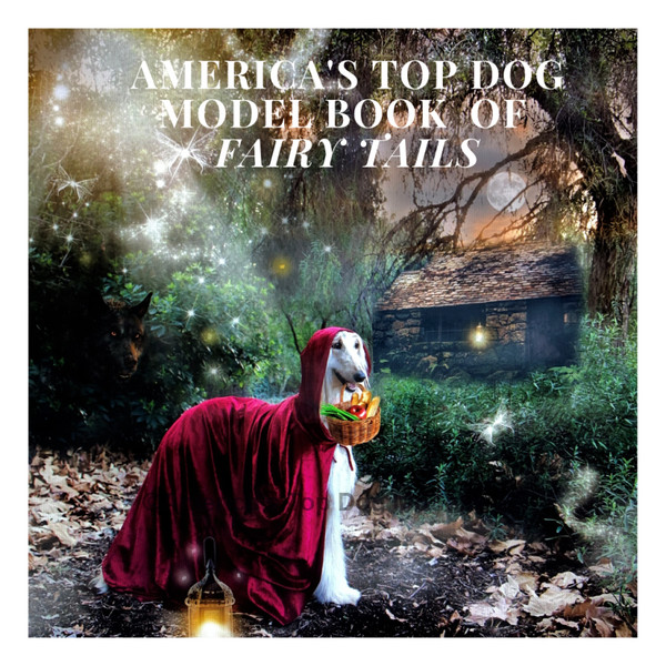 Shai Wins America's Top Dog Model 2020 Contest