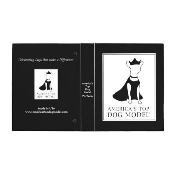 America's Top Dog Model Portfolio