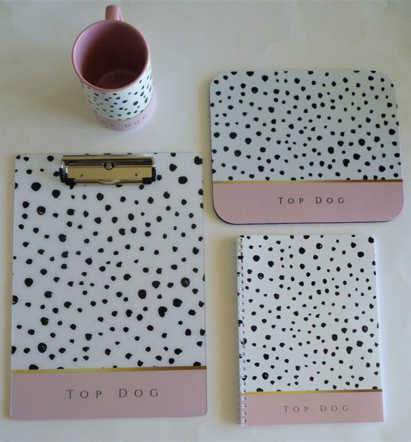 Top Dog Notebook