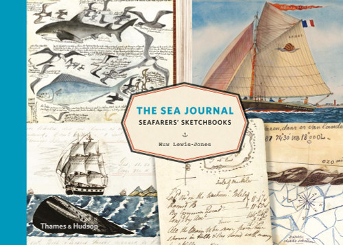 The Sea Journal: Seafarers' Sketchbooks