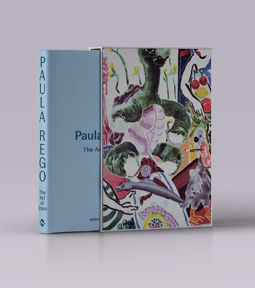 Paula Rego: The Art of Story