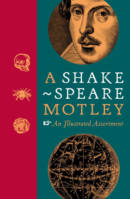 A Shakespeare Motley: An Illustrated Assortment