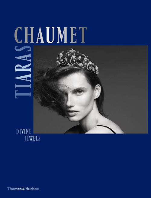 Chaumet Tiaras (Chinese Edition): Divine Jewels