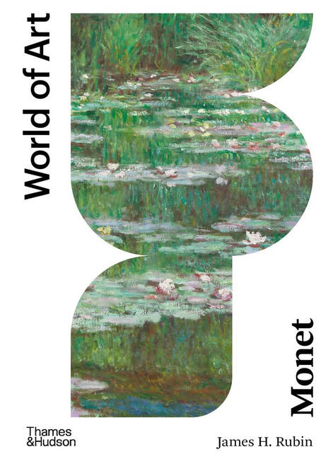 Monet (World of Art)