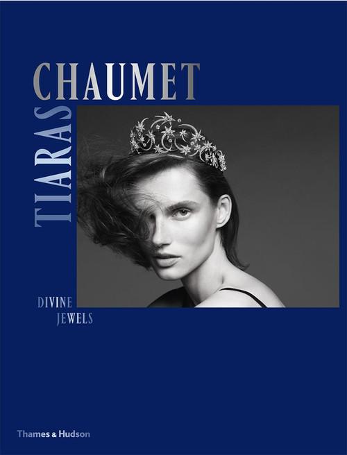 Chaumet Tiaras: Divine Jewels