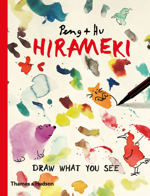 Hirameki: Draw What You See