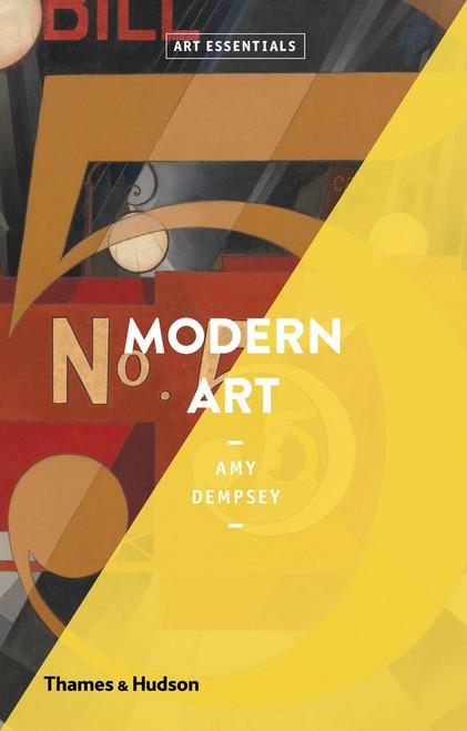 Modern Art (Art Essentials)