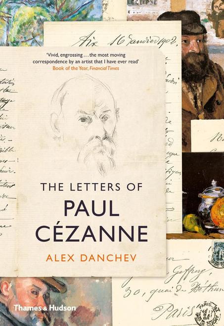 The Letters of Paul Cézanne