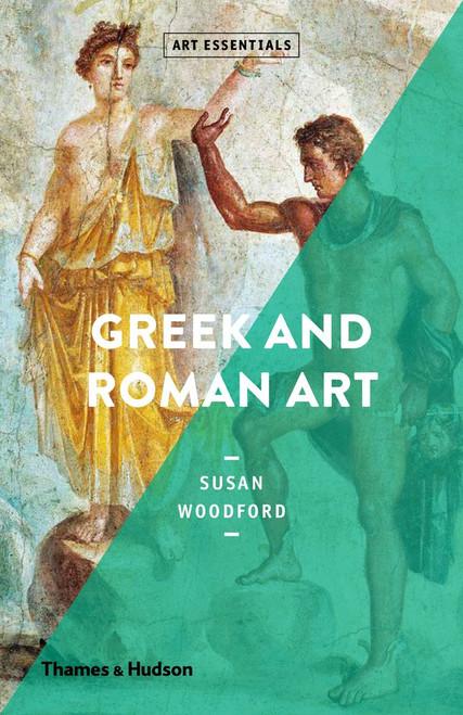 Greek and Roman Art (Art Essentials)
