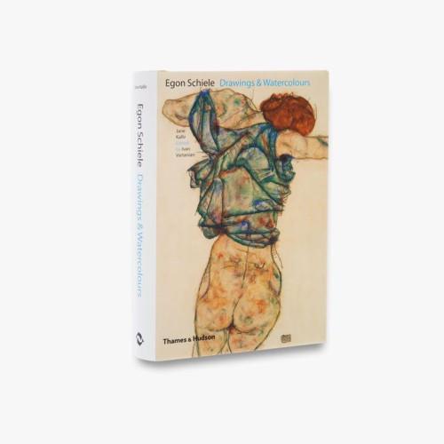 Egon Schiele: Drawings & Watercolours