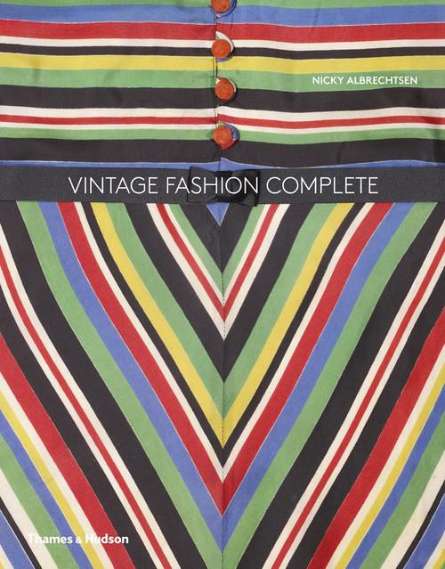 Vintage Fashion Complete