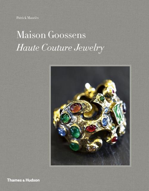 Maison Goossens: Haute Couture Jewelry