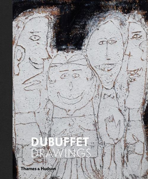 Dubuffet Drawings: 1935-1962