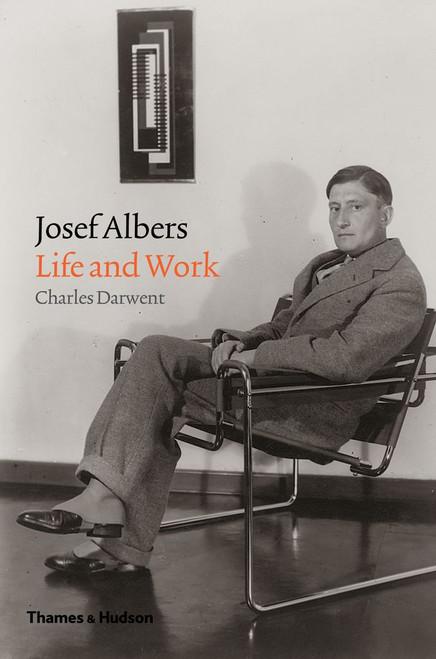 Josef Albers: Life and Work