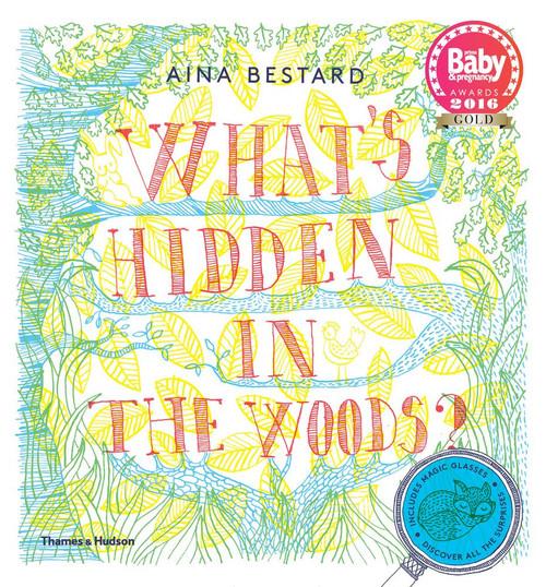 What's Hidden in the Woods?