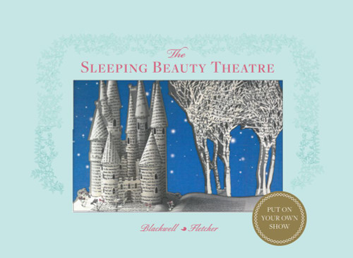 The Sleeping Beauty Theatre: Put on your own show