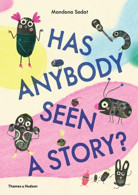 Has Anybody Seen a Story?