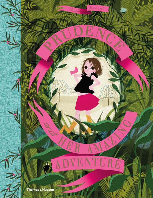 Prudence and her Amazing Adventure