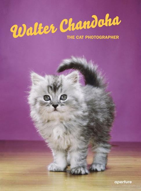 Walter Chandoha: The Cat Photographer