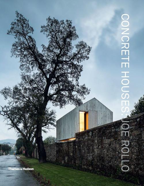 Concrete Houses: The Poetics of Form