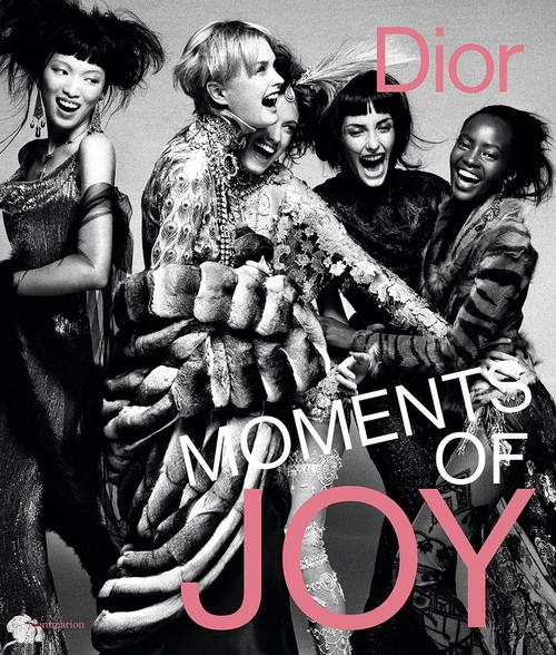 Dior: Moments of Joy