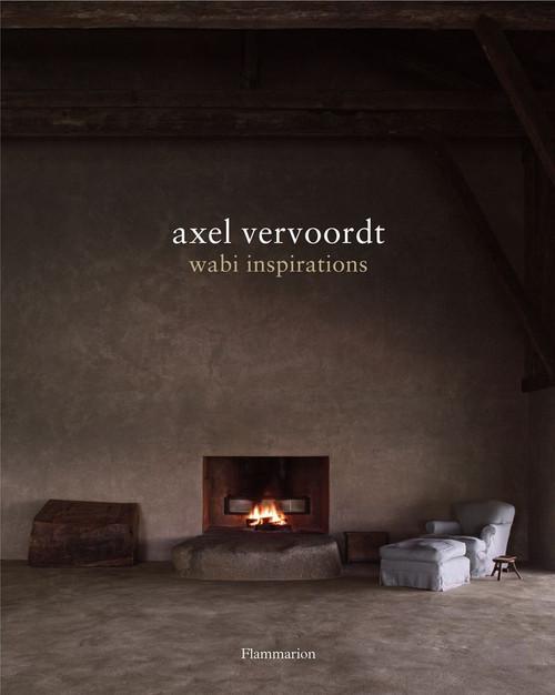 Axel Vervoordt: Wabi Inspirations