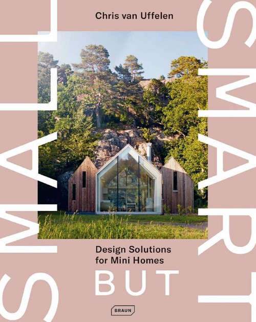 Small but Smart: Design Solutions for Mini Homes
