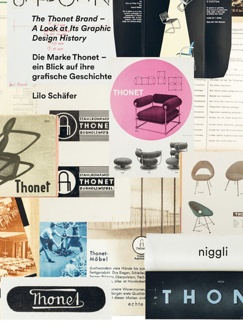 The Thonet Brand: A Look at its Graphic Design History
