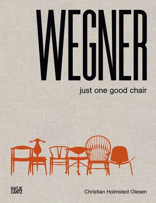 Hans J. Wegner: Just One Good Chair