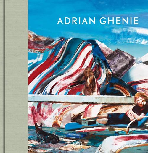 Adrian Ghenie: Paintings 2014 to 2018