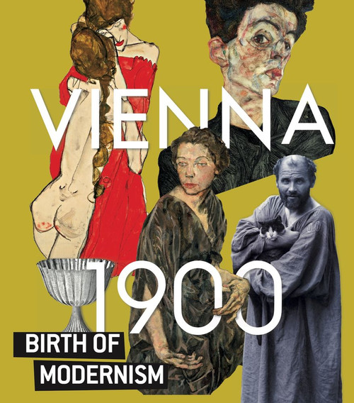 Vienna 1900. Birth of Modernism: The Leopold Museum's collection