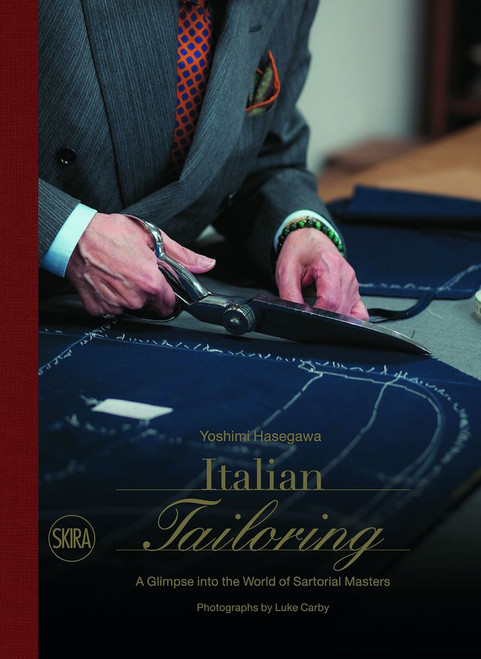 Italian Tailoring: A Glimpse into the World of Italian Tailoring