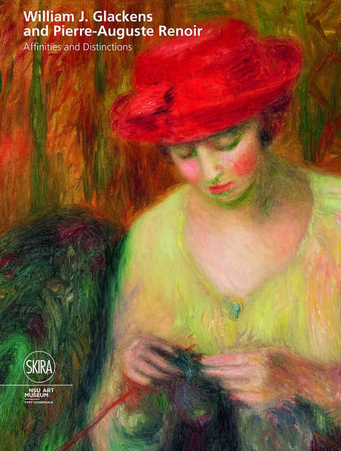 William J Glackens and Pierre-Auguste Renoir: Affinities and Distinctions