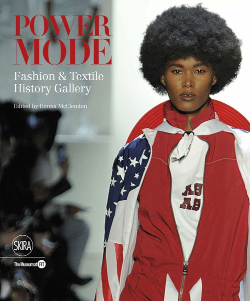 Power Mode: Fashion & Textile History Gallery