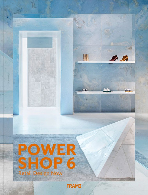 Powershop 6: New Retail Design