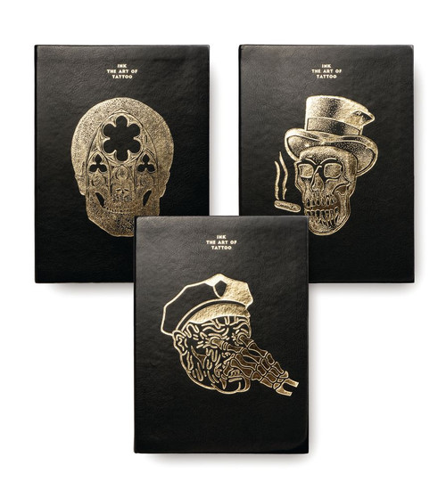 Ink - The Art of Tattoo