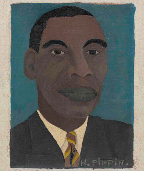 Horace Pippin, American Modern