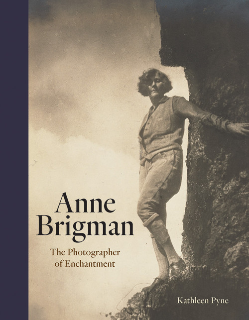 Anne Brigman: The Photographer of Enchantment