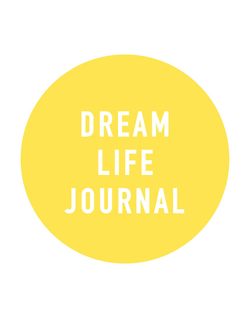 Dream Life Journal