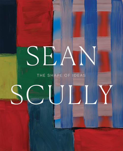 Sean Scully - The Shape of Ideas