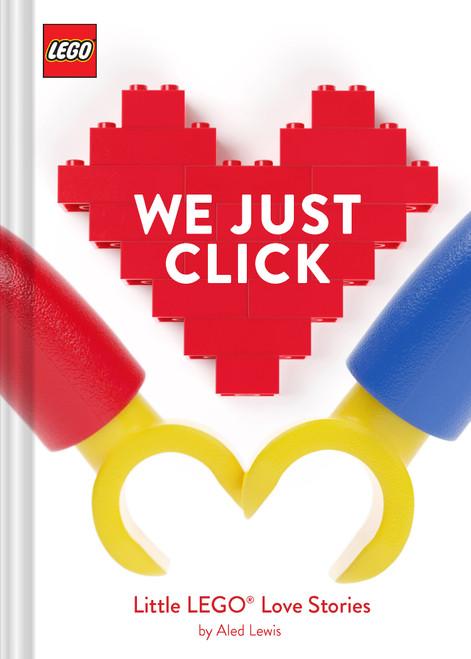 LEGO We Just Click