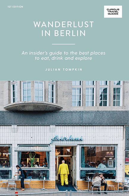Wanderlust in Berlin