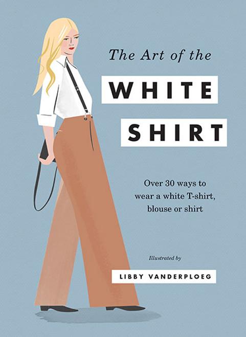 Art of the White Shirt