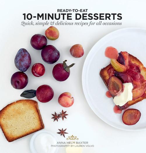10-Minute Desserts